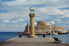 Greek language courses  Rhodes